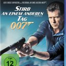 James Bond 007 : Die Another Day (2002) - Pierce Brosnan  Blu-ray