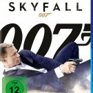 James Bond 007 : Skyfall (2012) - Daniel Craig  Blu-ray