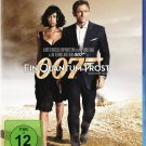 James Bond 007 : Quantum Of Solace (2008) - Daniel Craig  Blu-ray