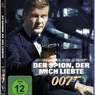 James Bond 007 : The Spy Who Loved Me (1977) - Roger Moore  Blu-ray