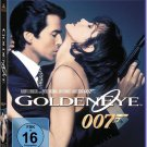 James Bond 007 : Goldeneye (1995) - Pierce Brosnan  Blu-ray