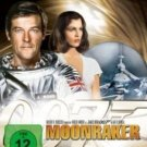 James Bond 007 : Moonraker (1979) - Roger Moore  Blu-ray