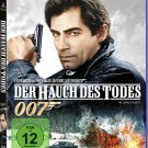 James Bond 007 : The Living Daylights (1987) - Timothy Dalton  Blu-ray