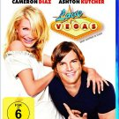 What Happens In Vegas : Extended Edition (2008) - Cameron Diaz  Blu-ray