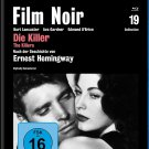 The Killers (1946) - Burt Lancaster  Blu-ray