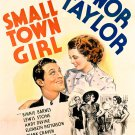 Small Town Girl (1936) - Robert Taylor  DVD