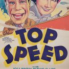 Top Speed (1930) - Joe E. Brown  DVD