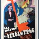 The Locked Door (1929) - Barbara Stanwyck  DVD