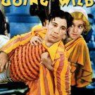 Going Wild (1930) - Joe E. Brown  DVD