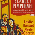The Scarlet Pimpernel (1934) - Leslie Howard  DVD