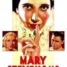 Mary Stevens, M.D. (1933) - Kay Francis  DVD