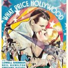 What Price Hollywood (1932) - Constance Bennett  DVD