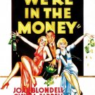 We´re In The Money (1935) - Joan Blondell  DVD