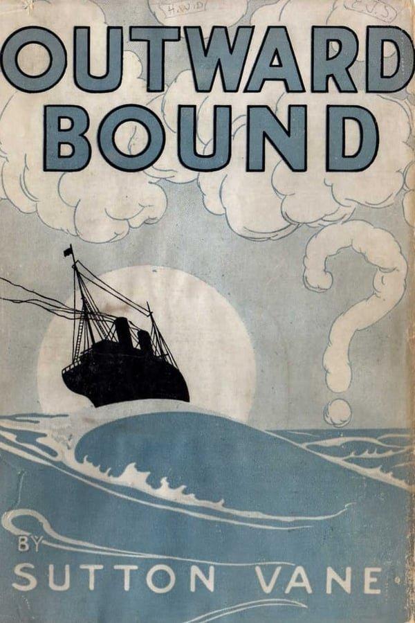 Outward Bound (1930) - Leslie Howard  DVD