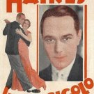 Just A Gigolo (1931) - William Haines  DVD