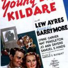 Dr. Kildare : Young Dr. Kildare (1938) - Lew Ayres  DVD