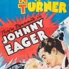 Johnny Eager (1941) - Robert Taylor  DVD