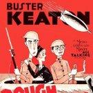 Doughboys (1930) - Buster Keaton  DVD
