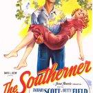 The Southerner (1945) - Zachary Scott  DVD