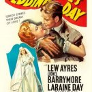 Dr. Kildare : Dr. Kildare´s Wedding Day (1941) - Lew Ayres  DVD