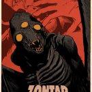 Zontar : The Thing From Venus (1966) - John Agar  DVD