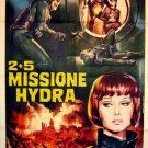 Star Pilot (1966) - Gordon Mitchell  DVD