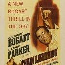 Chain Lightning (1950) - Humphrey Bogart  DVD