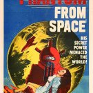 Phantom From Space (1953) - Ted Cooper  DVD