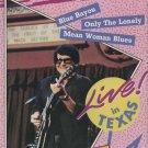 Roy Orbison : Live In Texas 1982  DVD