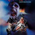 Spookies (1986) - Felix Ward  DVD