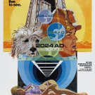 A Boy And His Dog (1975) - Don Johnson  DVD