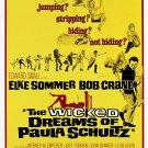 The Wicked Dreams Of Paula Schultz (1968) - Elke Sommer  DVD