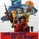 A Great Ride (1979) - Perry Lang  DVD