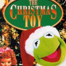 The Christmas Toy (1986) UNCUT   DVD