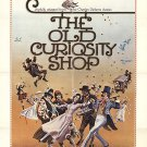 Mr. Quilp AKA The Old Curiosity Shop (1975) - Anthony Newley  DVD