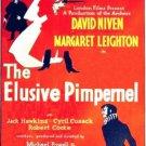 The Elusive Pimpernel (1950) - David Niven  DVD