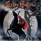 The Legend Of Sleepy Hollow (1999) - Brent Carver  DVD