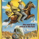 The Incredible Rocky Mountain Race (1977) - Christopher Connelly  DVD