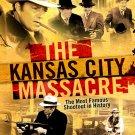 The Kansas City Massacre (1975) - Dale Robertson  DVD
