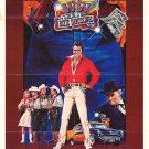 W.W. And The Dixie Dancekings (1975) - Burt Reynolds  DVD