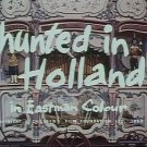 Hunted In Holland (1961) - Sean Scully  DVD