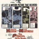 The Pigeon That Took Rome (1962) - Charlton Heston  DVD
