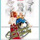 Cattle Annie And Little Britches (1981) - Burt Lancaster  DVD