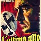 The Last Ten Days AKA Der letzte Akt (1955) - Albin Skoda  DVD