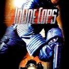 Blade Squad (1998) - Yancey Arias  DVD