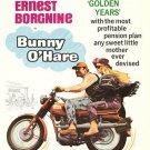 Bunny O´Hare (1971) - Bette Davis  DVD