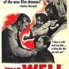 The Well (1951) - Richard Rober  DVD