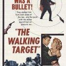 The Walking Target (1960) - Joan Evans  DVD