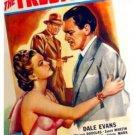 The Trespasser (1947) - Dale Evans  DVD