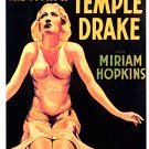 The Story Of Temple Drake (1933) - Miriam Hopkins  DVD